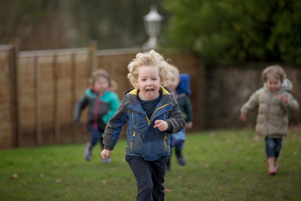 Nursery Photography - South Wales
