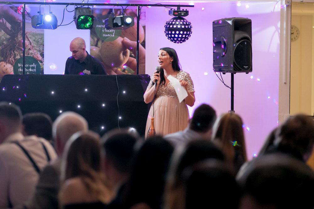 Nursery Staff Awards - Cheltenham