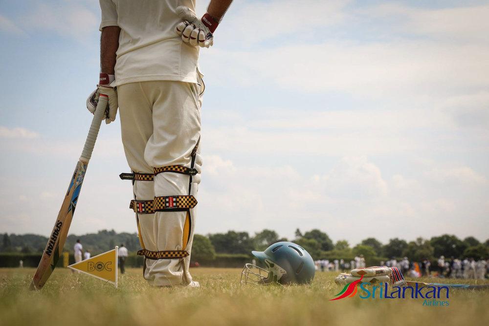 Festival of Cricket 2017 - Sri-Lankan Airlines | London