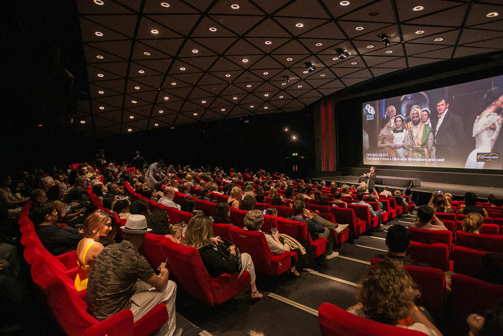 London Indian Film Festival - BFI Southbank