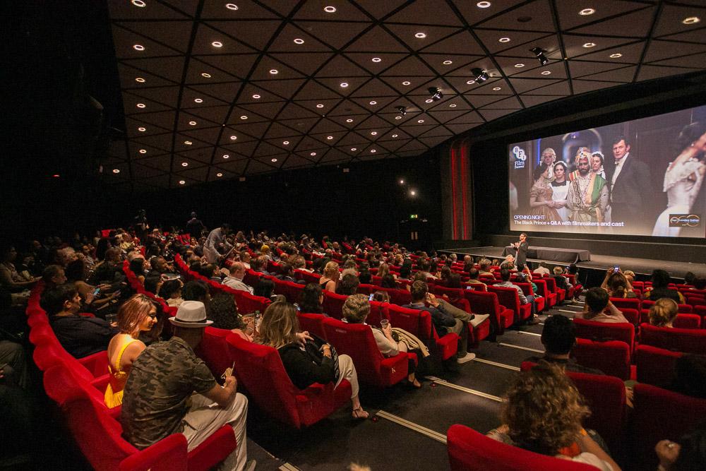 London Indian Film Festival - BFI Southbank