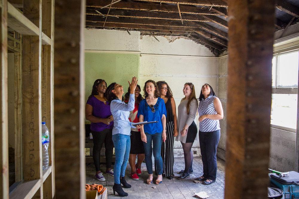 Female Property Alliance - London