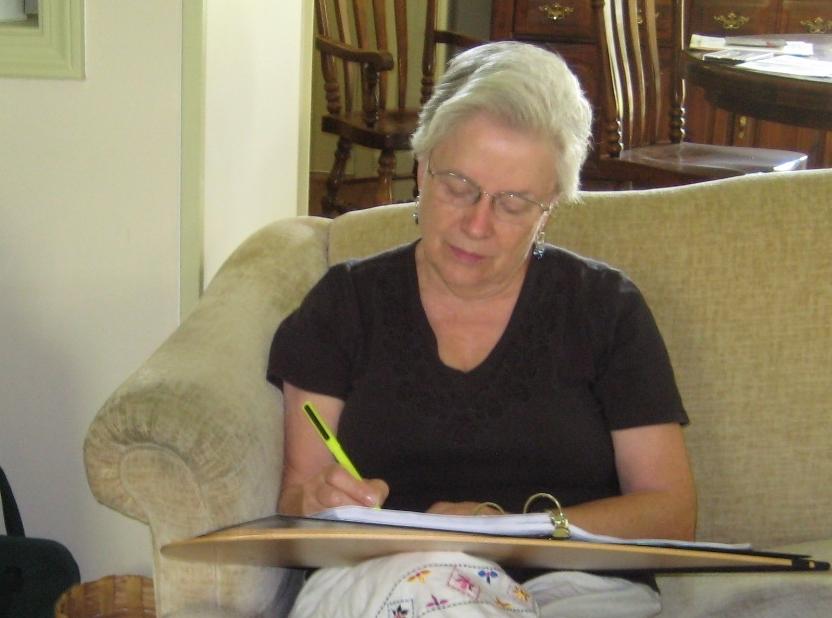 Writing nest.JPG