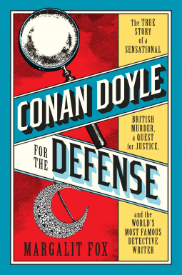 Conan Doyle for the Defense.png