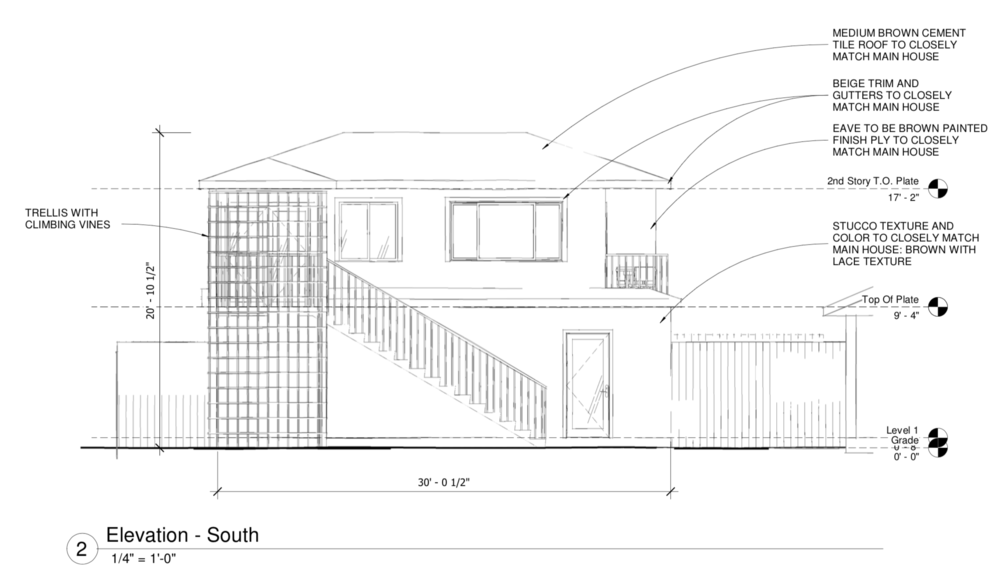 2-story-glass-block-studio-south-elevation.png
