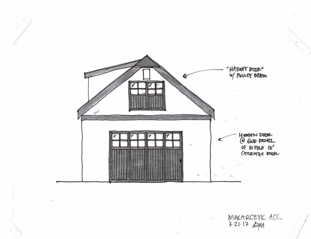 recreation-building-elevation-sketch-garage-doors.jpg