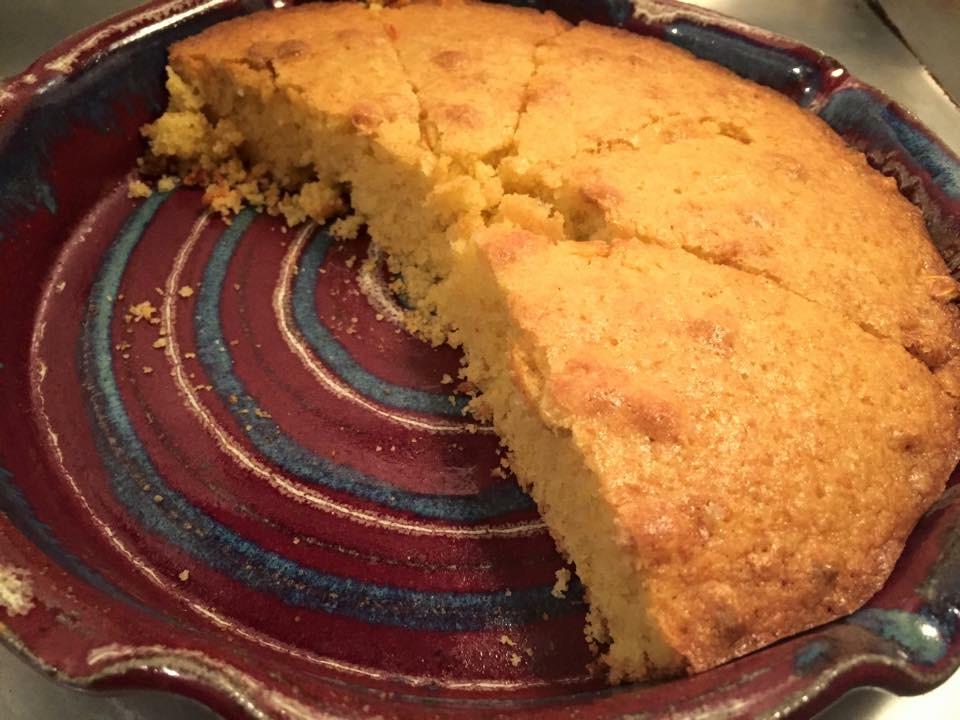 Southern Cornbread - Cornbread recipe coming soon