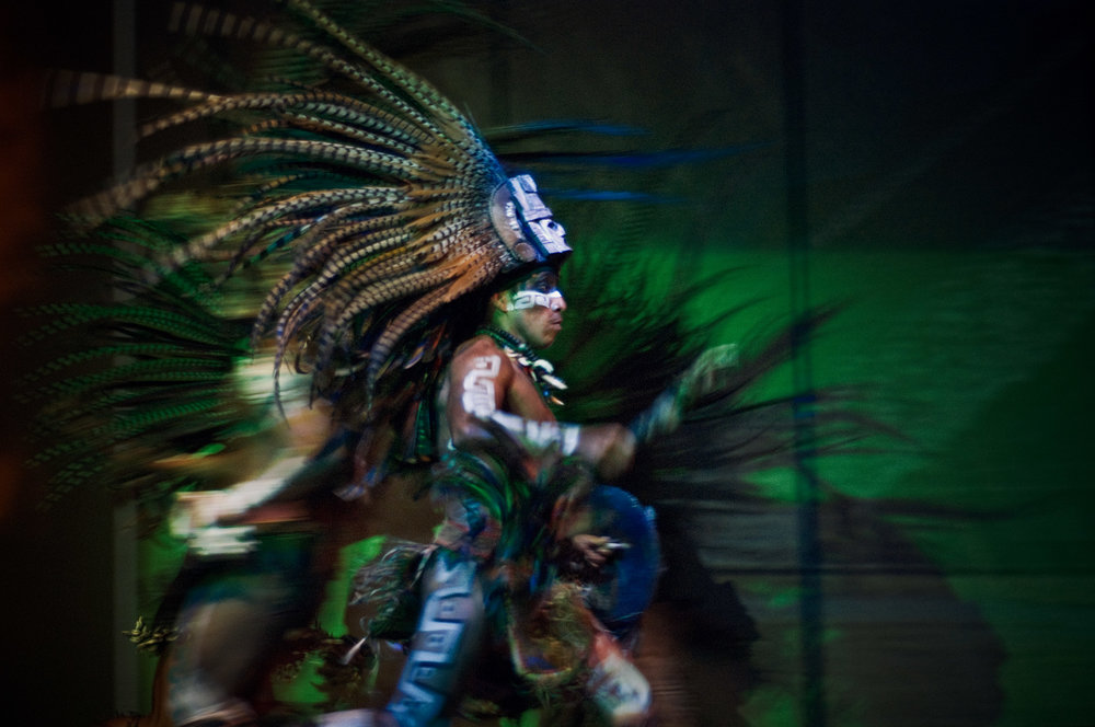 wojtek-jakubiec-photographer-montreal-mayan-mexico-documentary-mayan-show-man-running-NEW.jpg