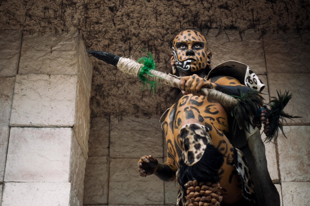 wojtek-jakubiec-photographer-montreal-mayan-mexico-documentary-Xcaret-Maya-show.jpg