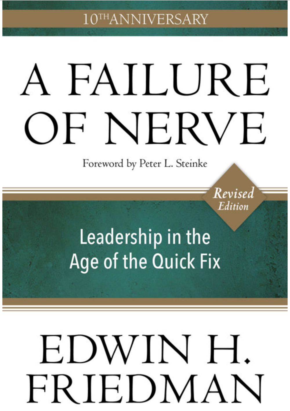 Learn more about Triangles here: A Failure of Nerve: Leadership in the Age of the Quick Fix