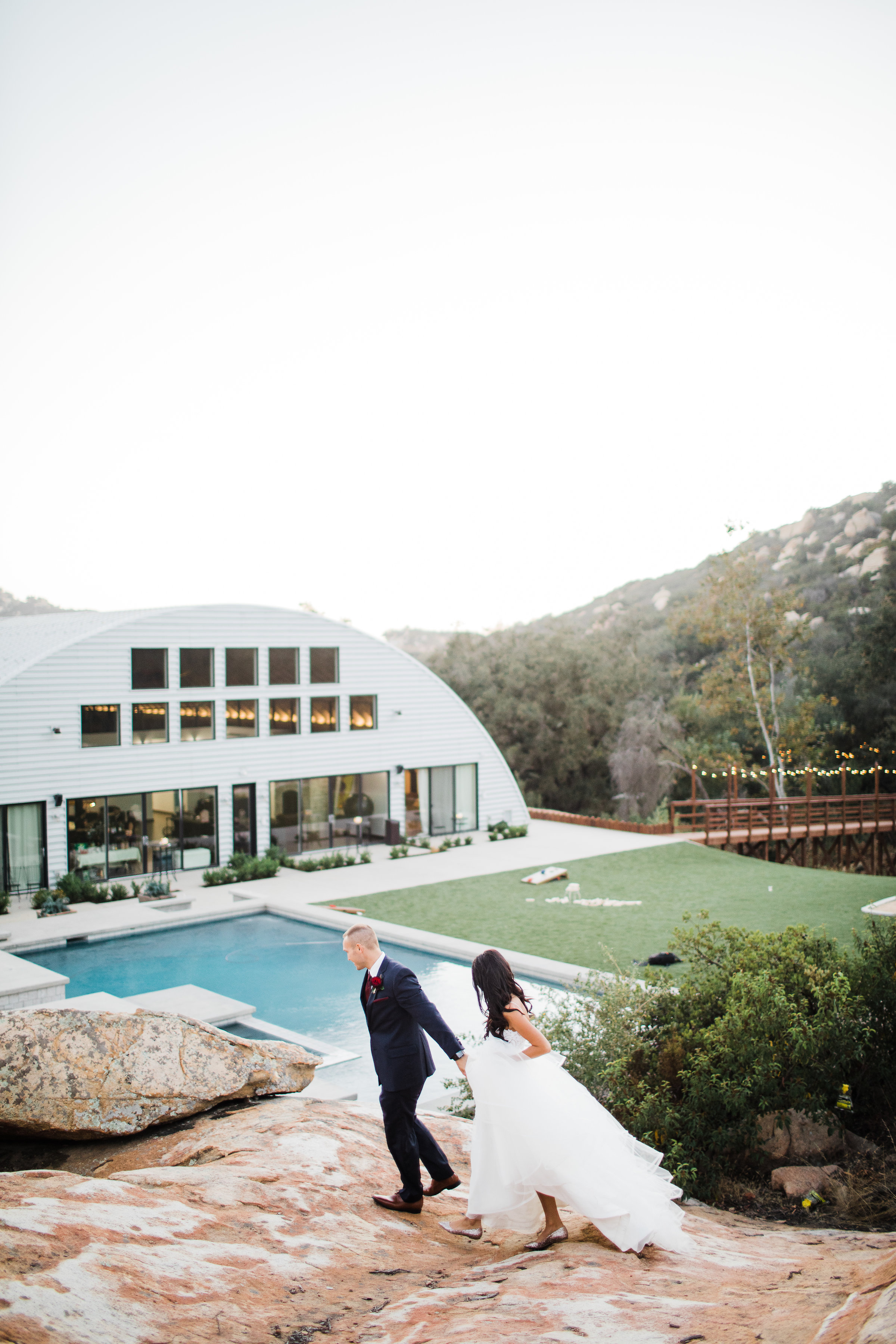 How to Choose the Right Wedding Venue — Lo Botkin