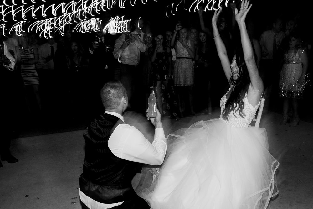 Smirnoff Icing Wedding Day