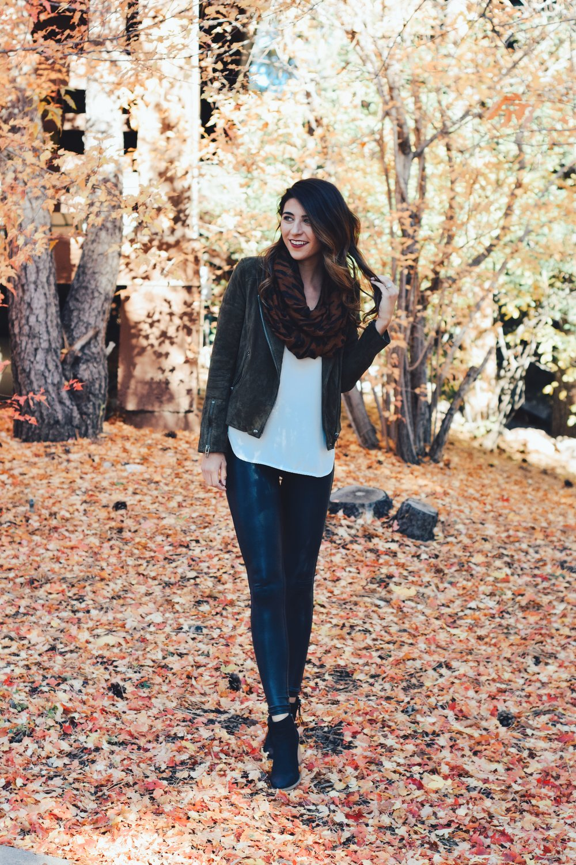 Why Fall is My Favorite Season