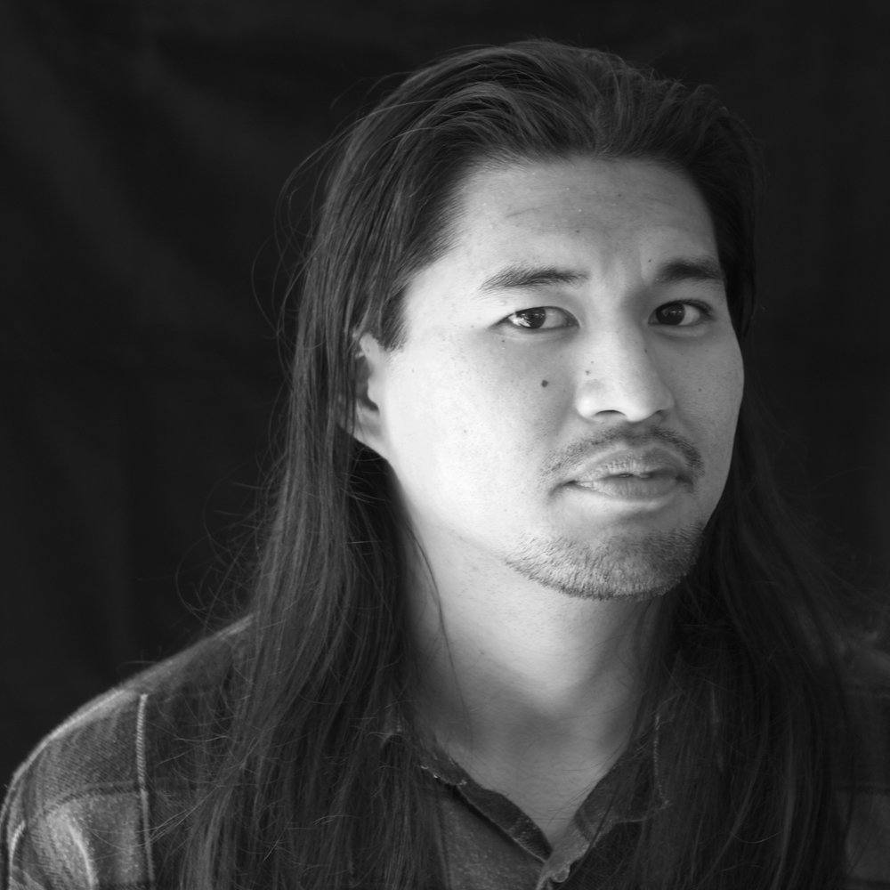 Joshua Icban    Composer, In the Belly of the Eagle: Manong is Deity   Joshua Icban is a composer based in Vallejo, California. As a creator, his work focuses on the intrinsic relationship between memory, history and identity. Josh is also a regularly performing guitarist who plays in a number of projects and groups in the Bay Area. Past credits include the San Francisco Symphony Orchestra, San Francisco State Gospel Choir, Afro-Cuban Ensemble He has served as composer/arranger & music director for Awesome Orchestra and Bindlestiff Studios and has had his work as sound designer featured in spaces such as Counterpulse and the Asian Art Museum. He received his MA ethnomusicology at CSU East Bay.