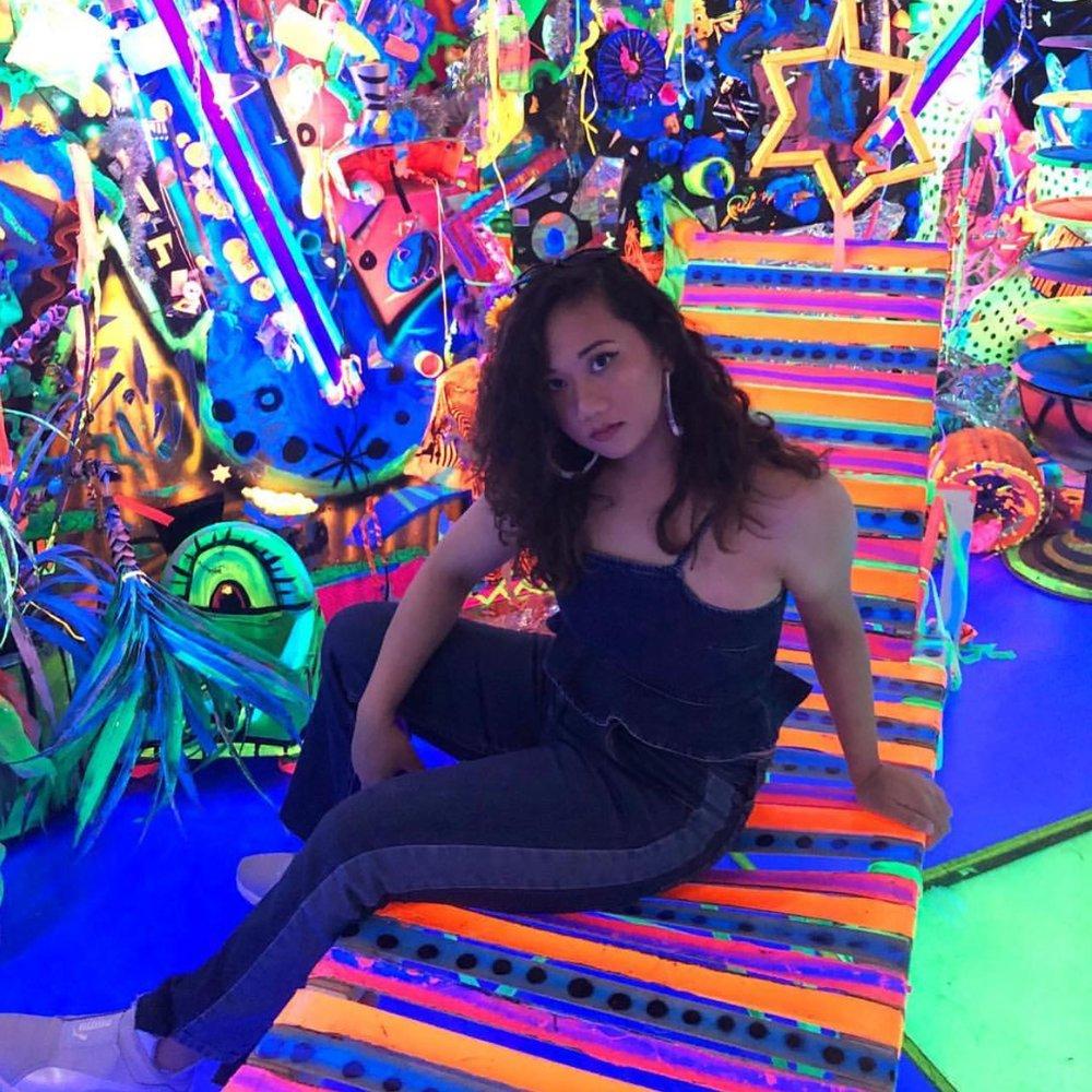 Mariela Montero    Visual Artist: Undiscovered Live Painter   For more information, visit:  marielagmontero.com