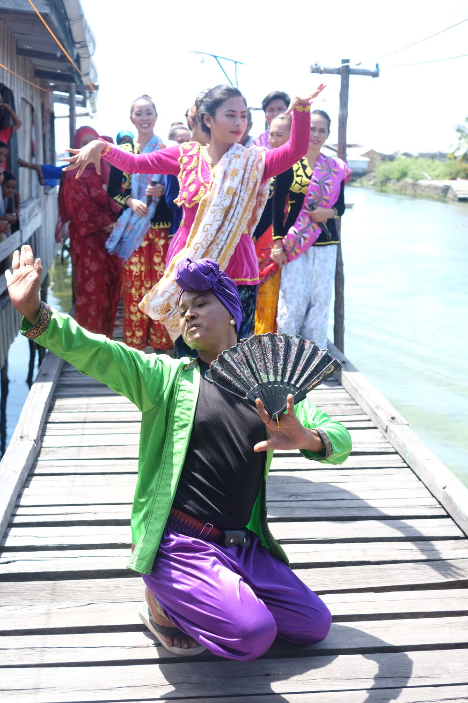Tawi Tawi, photo by Kim Arteche