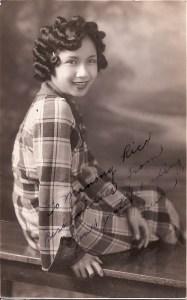 Helen Rillera, Writer for Philippines Mail