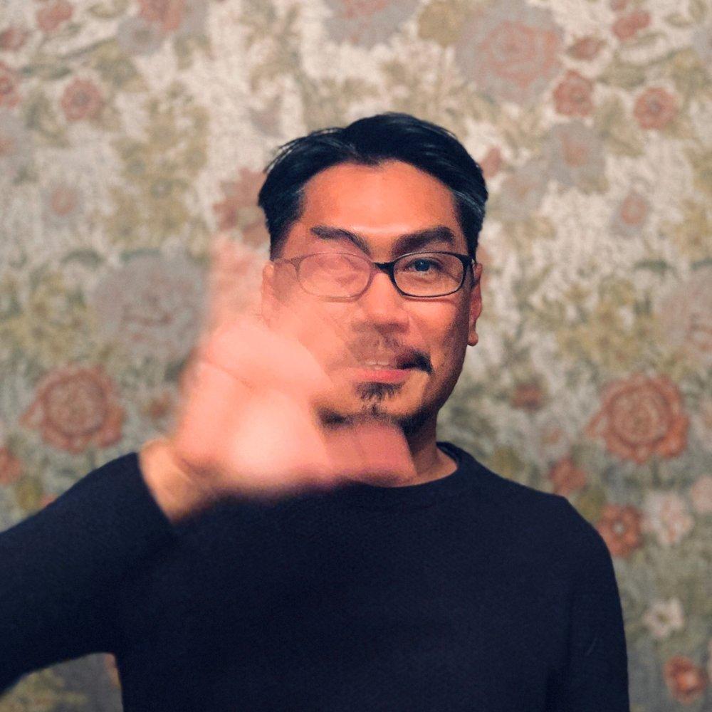 Wilfred Galila  (US/Philippines)  Multidisciplinary Artist    Ang Paagi sang Panglakaton kag Pamaagi Pakadto sa Pakiguli sang Kaugalingon (The Way of Journey and Process Towards the Integration of Self)