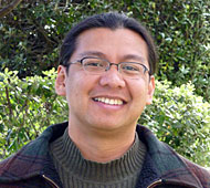 Conrad J. Benedicto  is a teacher, author, and kulintang musician who studied with Master Danongan Kalanduyan from 1997 to 2016.  He was Master Kalanduyan's apprentice within the Alliance for California Traditional Arts' Apprenticeship Program in 2007 and again in 2013.  He teaches social studies, environmental education, and kulintang music at Balboa High School in San Francisco.  In 2018, Conrad received an individual artist grant from the San Francisco Arts Commission to compose original kulintang music for his project called Kulintang Dialect.  KulArts is publishing his debut fantasy novel,  Musalaya's Gift,  in 2020.