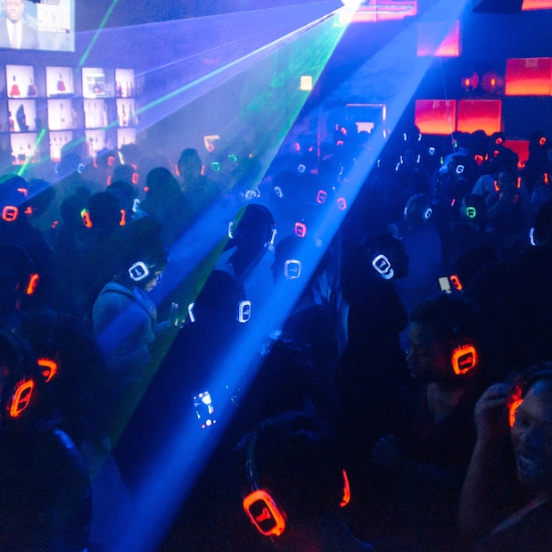 Nightclubs -