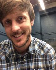 Copy of Ryan McCall (Musical Director)