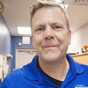 Allen Georgi – General Manager