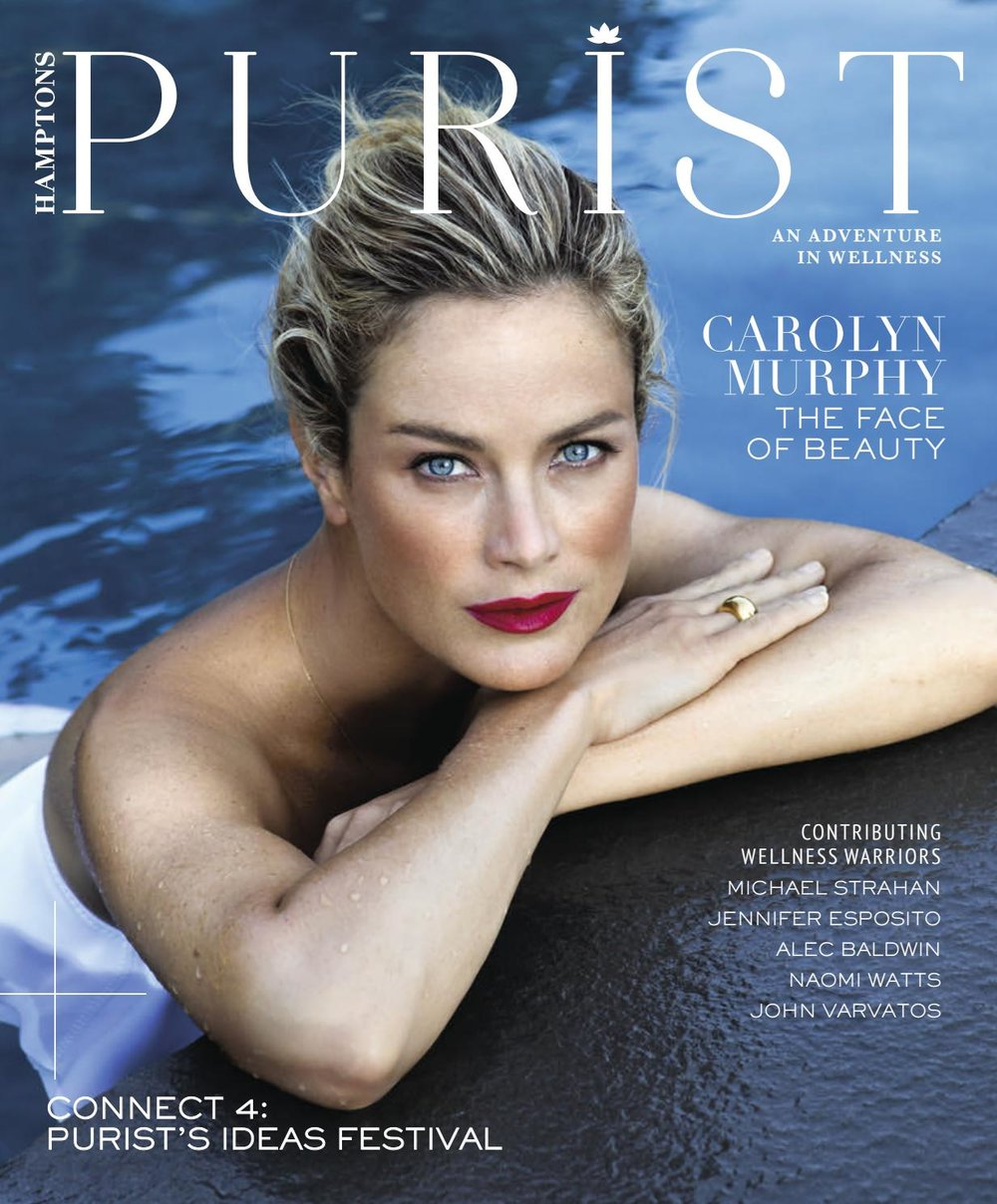 Purist Hamptons  AMY HILL'S SOOTHING SPACES  READ ARTICLE   VIEW DIGITAL ISSUE