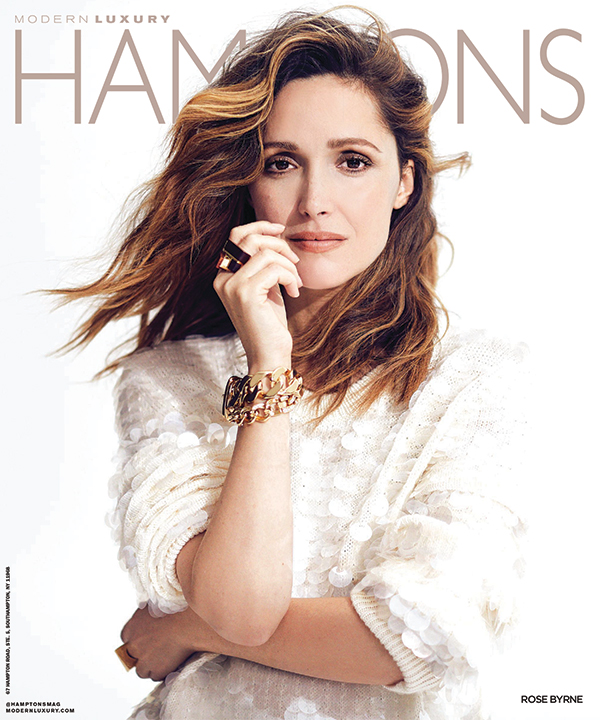 Hamptons Magazine  BREAKING GROUND  VIEW DIGITAL ISSUE