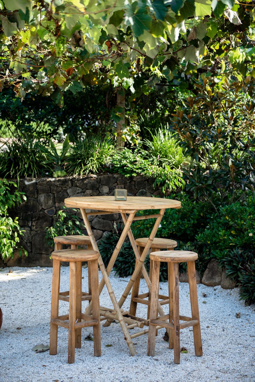 Bamboo High Bar I $50ea I Qty 3