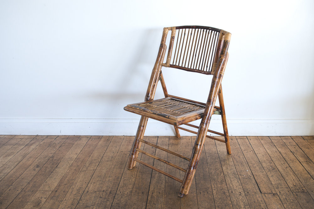 Chair - Bamboo Folding.jpg