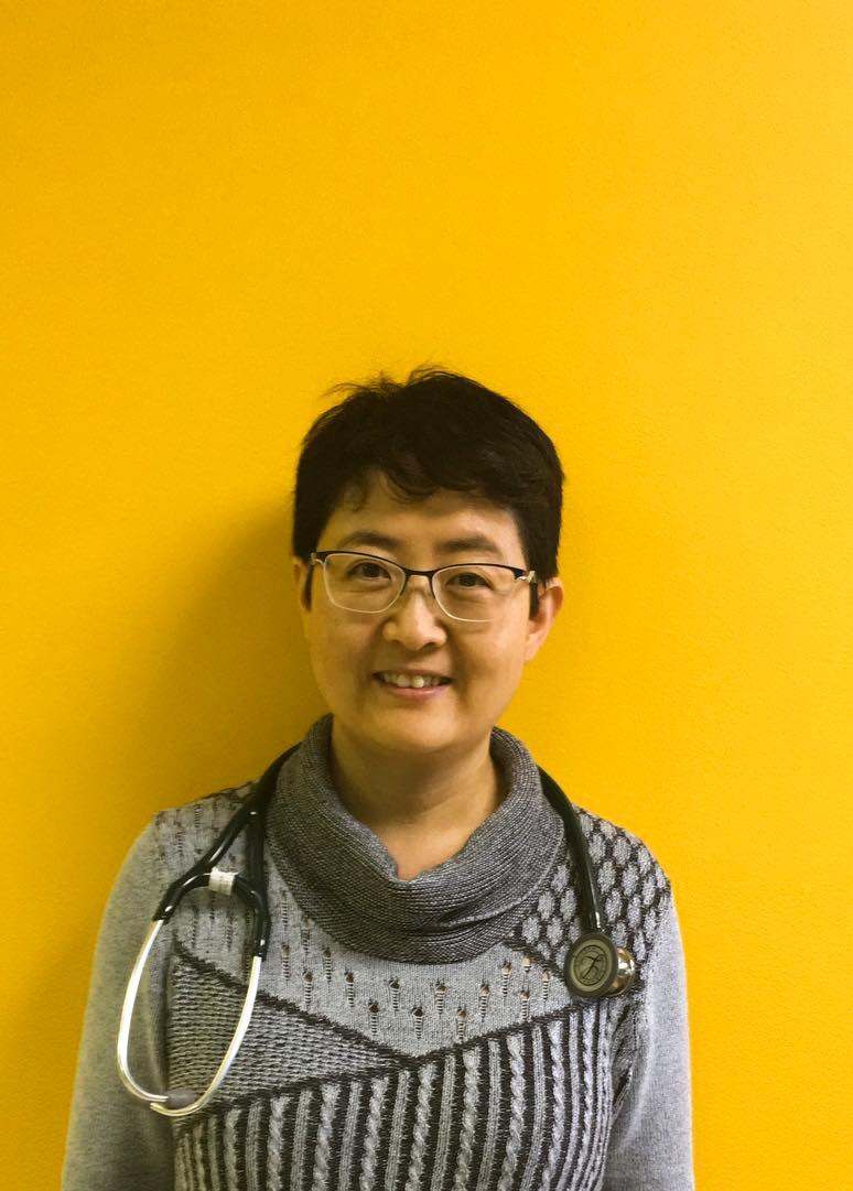 Dr. Xuemei Li
