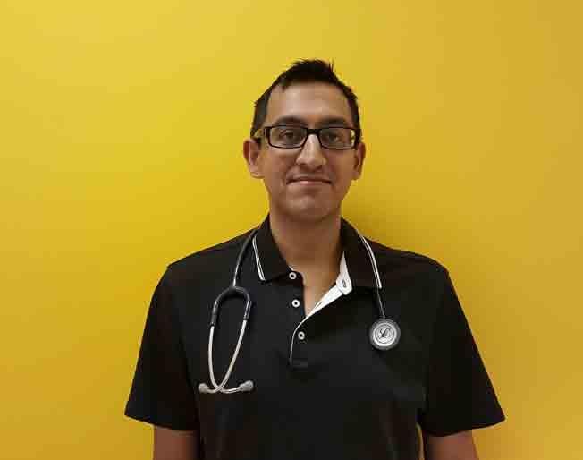 Dr. Hatim Karachiwala
