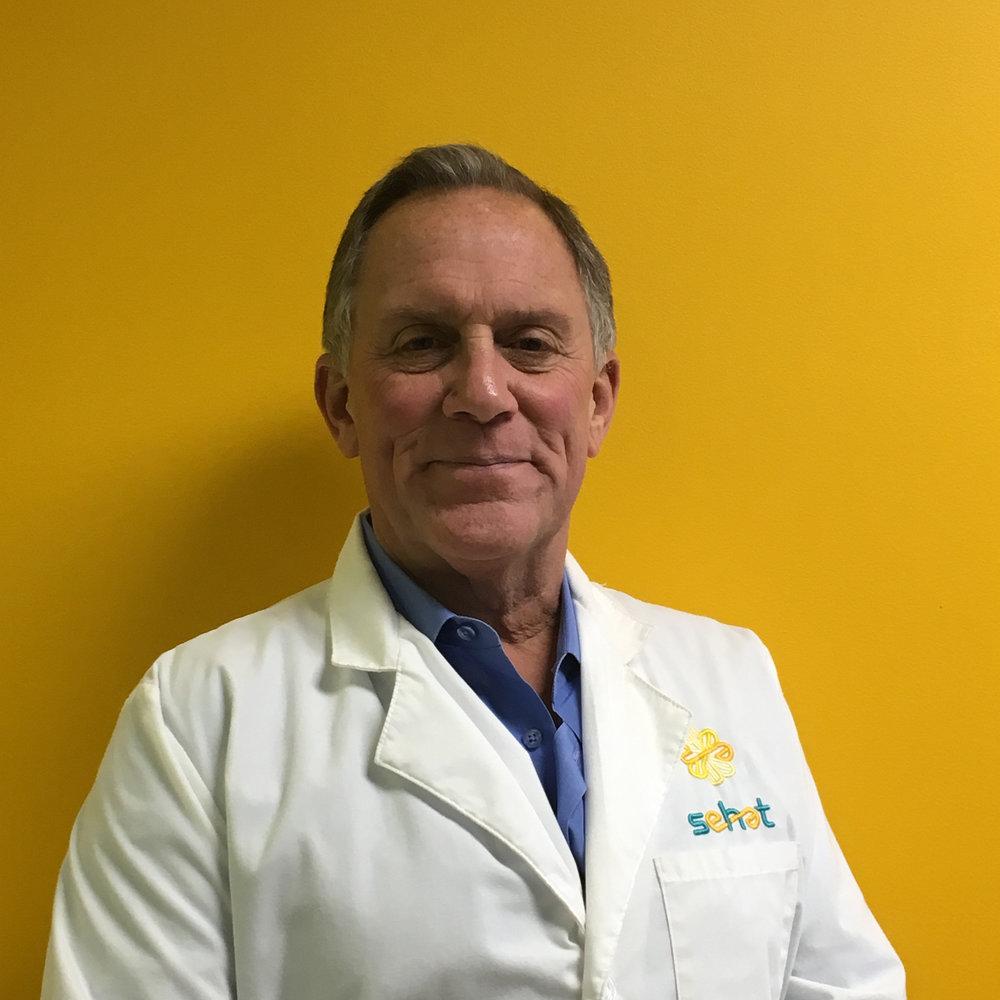 Dr. Scott Russell