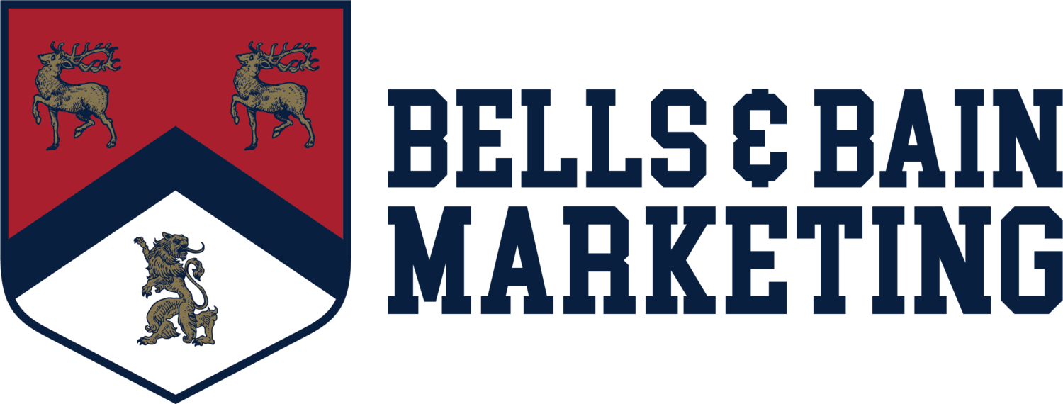 BELLS & BAIN MARKETING
