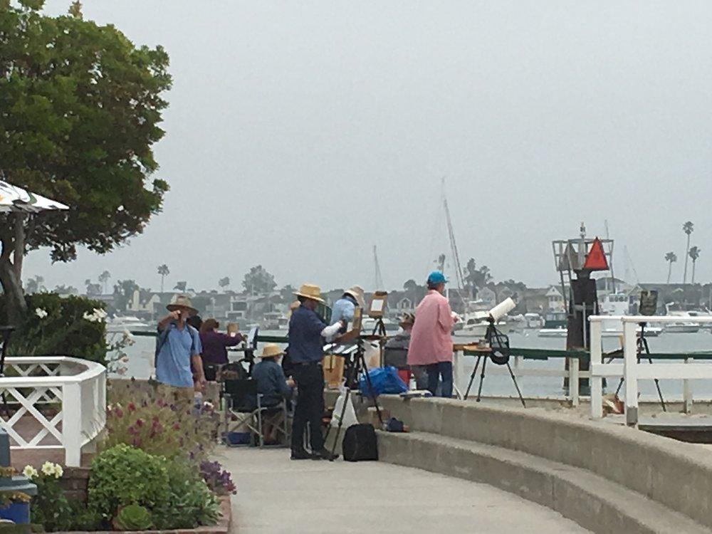 Balboa Island group painters.jpg
