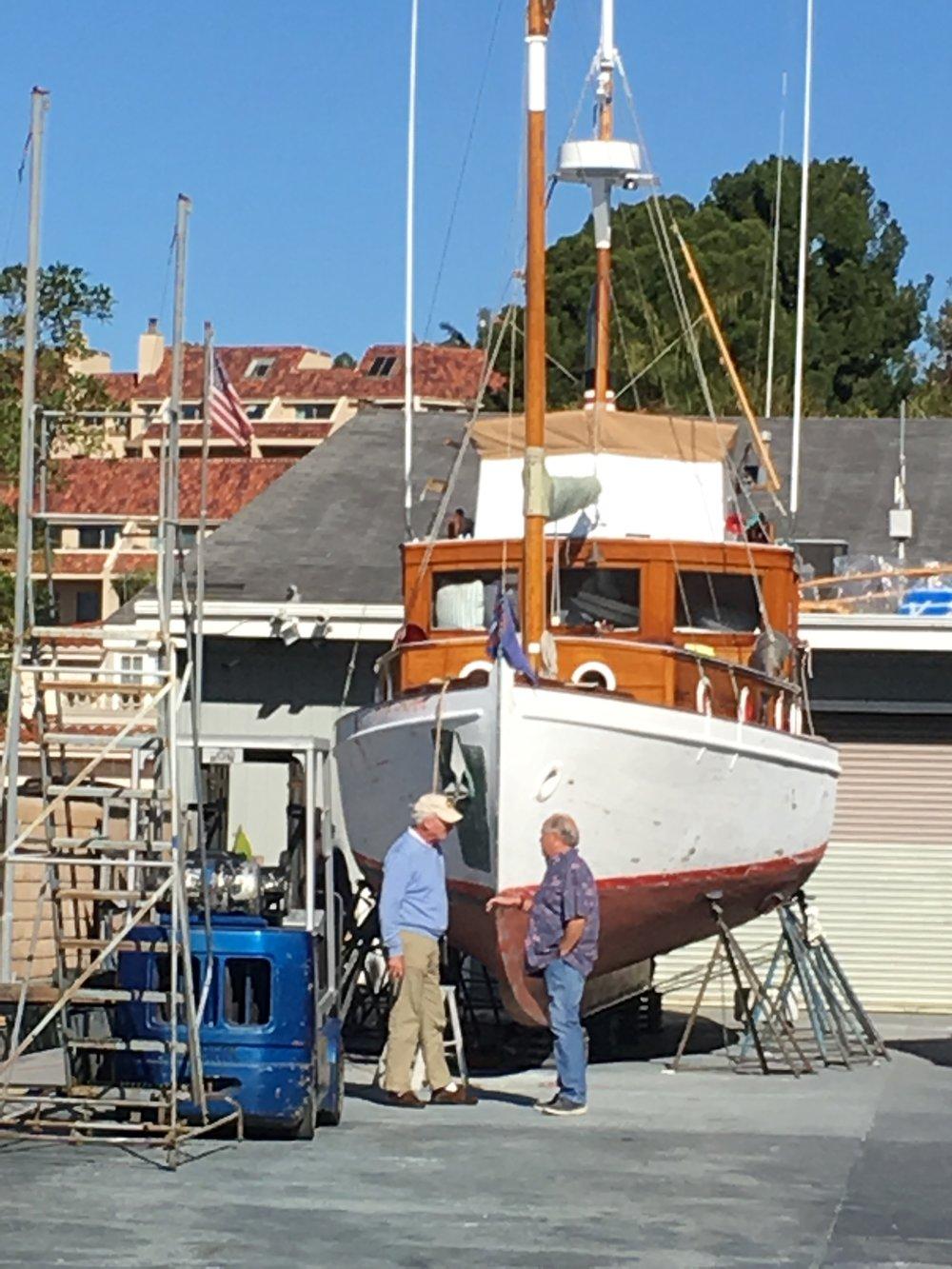 Boatyard II, Debra Huse.jpg