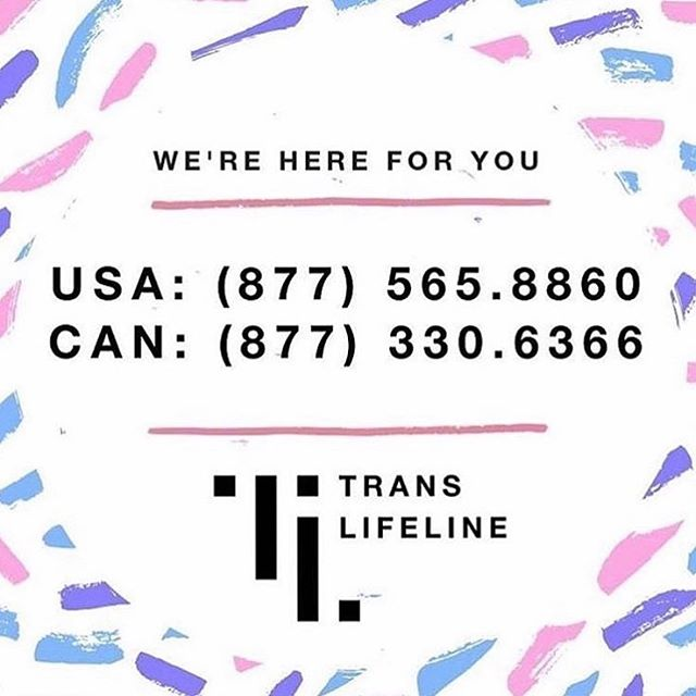 trans rights are human rights! we stand with and love you. 💙💗🕯💗💙