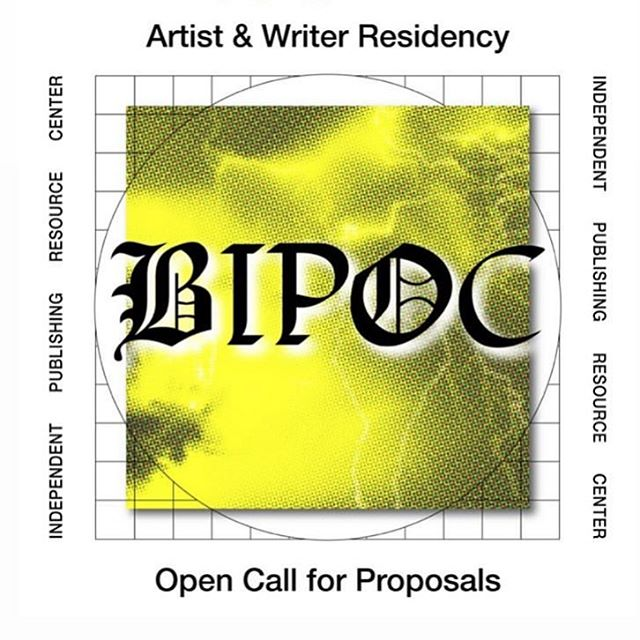 y'all!!! the @iprc_pdx just opened up for applications for their new BIPOC artist & writer residency ! 🥳 Deadline is 3/15 - Apply now! 🕊a truly compassionate and powerful community to take part in!