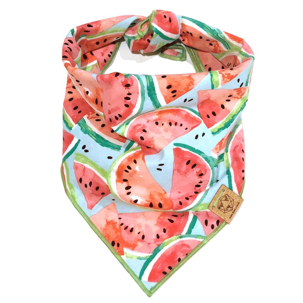 watermelon-print-pink-and-green-dog-bandana.png