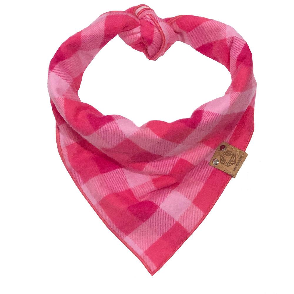 bight-pink-plaid-dog-bandana-for-valentines-day.jpg