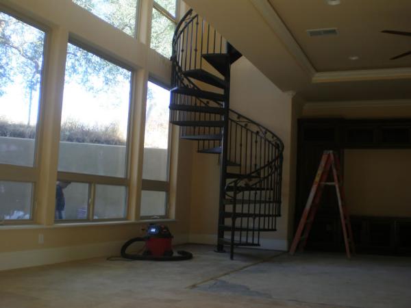 spiralstaircaserocklin