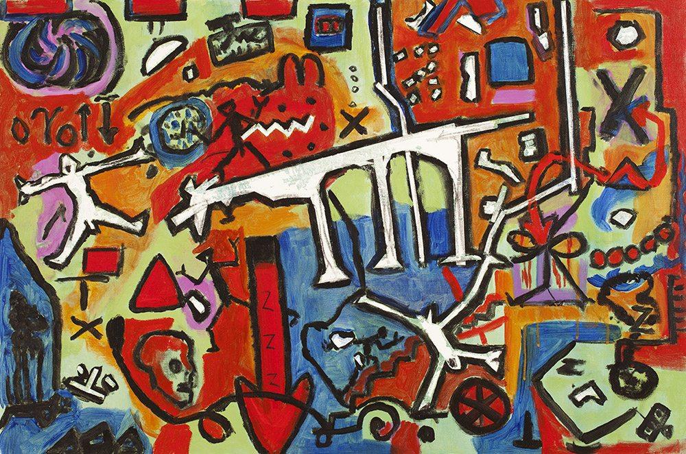 4.-Ono-Mouflon-with-A.-R.-Penke-1939–-2015.-Acrylic-on-canvas-61-x-91.4-cm-x.jpg