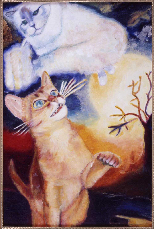 18.-Ono-Tamarlane-and-Sheeba-1989.-Oil-on-canvas-76.2-x-50.8-cm-x.jpg