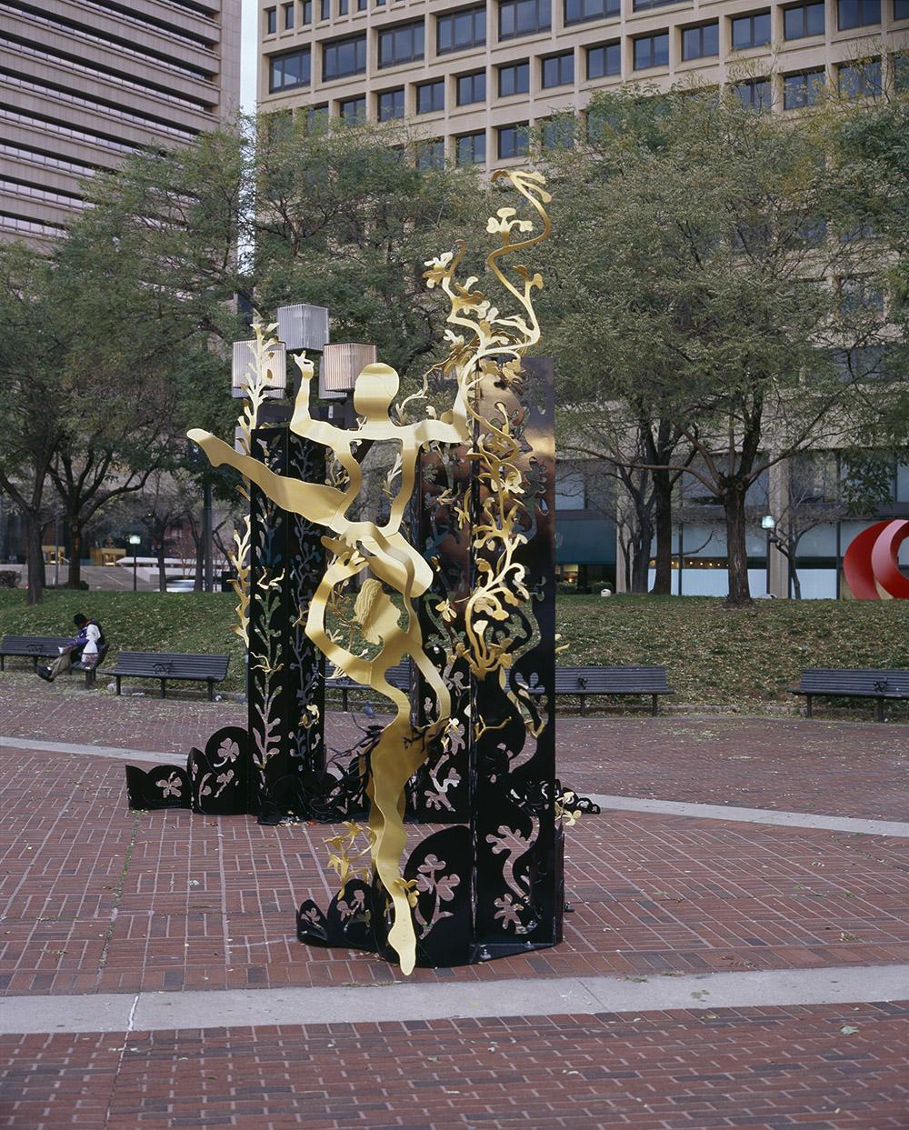 Yin and Yang, 2006
