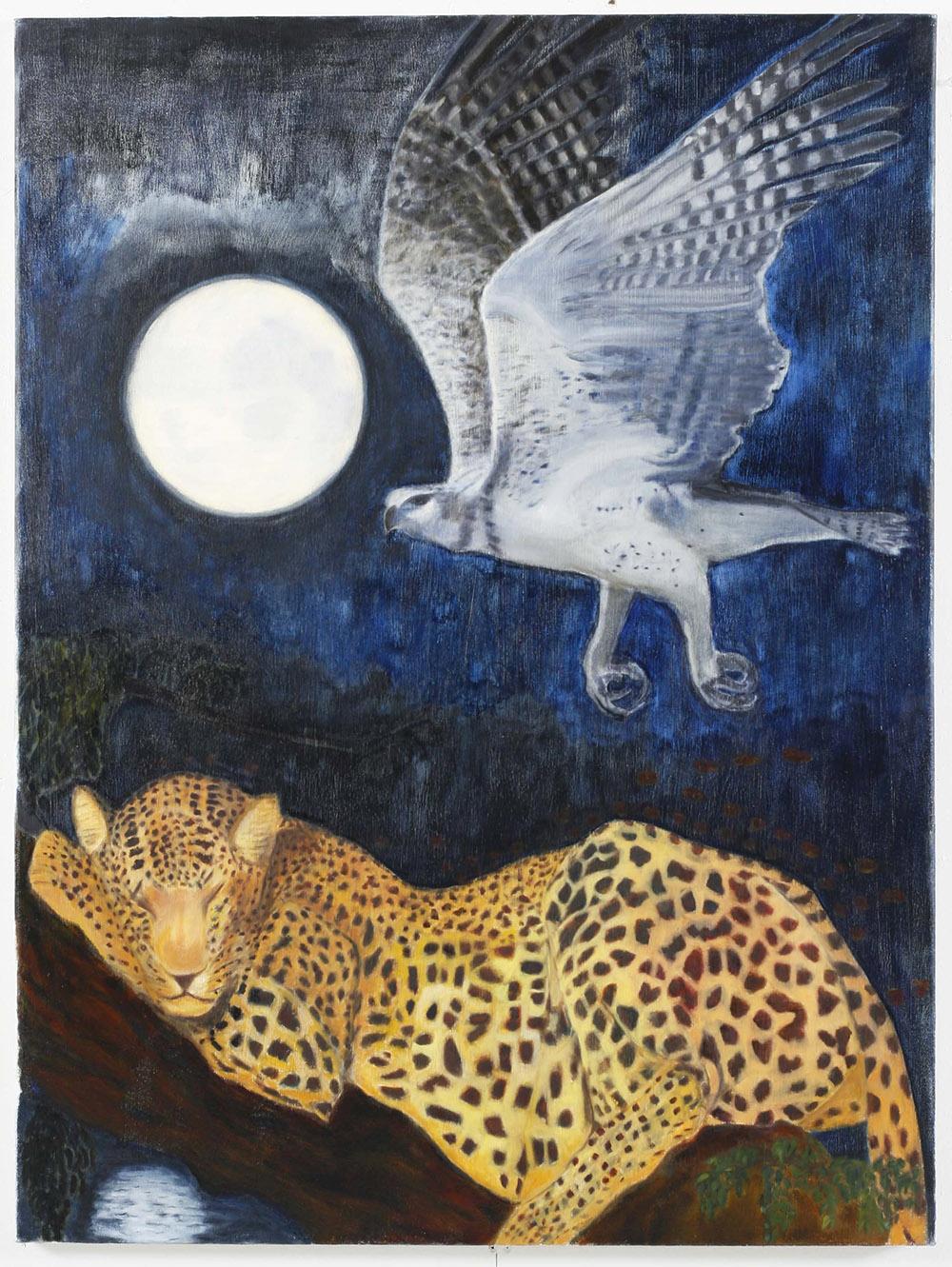 A Dream, 2010