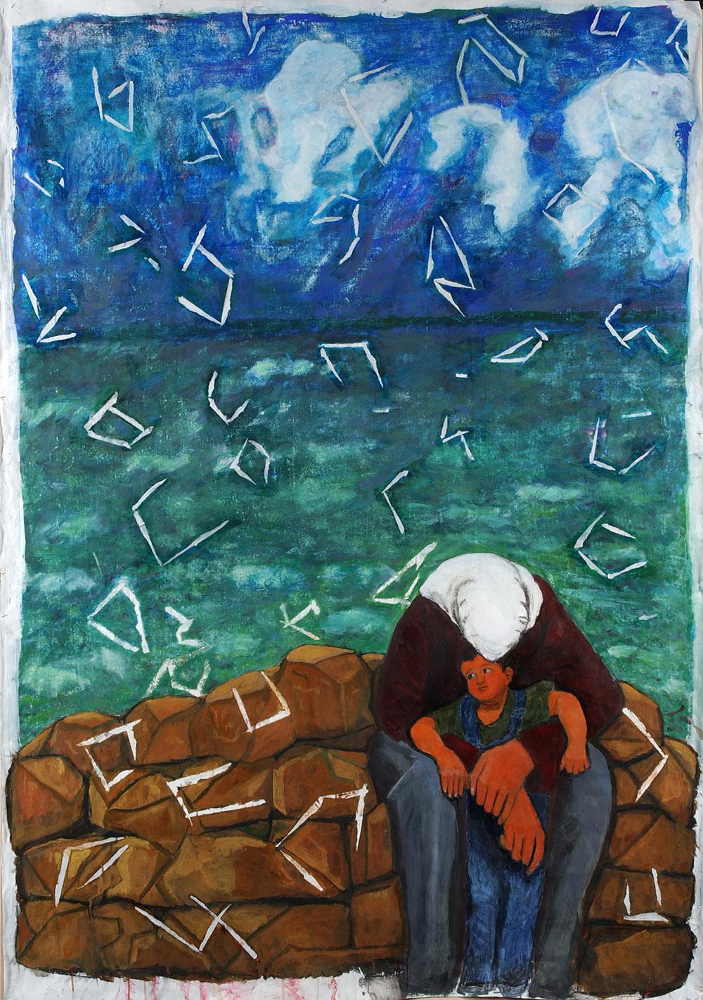 Sacred Life, 2008