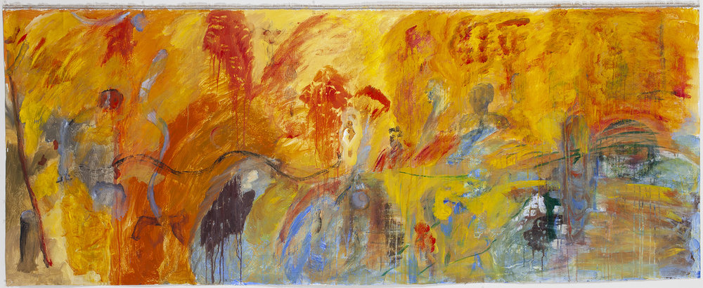 13.) Ono, Light. 2018.  Acrylic on canvas, 79 in x 31.5 in (200.6 cm x 80 cm) copy.jpg