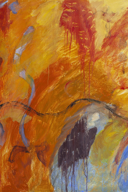 14.) Ono, Light. 2018.  Acrylic on canvas, 79 in x 31.5 in (200.6 cm x 80 cm) copy.jpg
