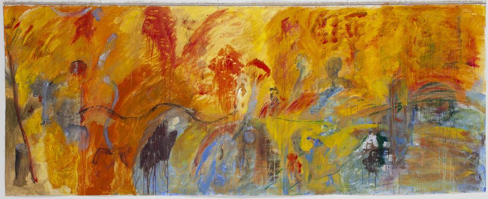18.) Ono, Light. 2018.  Acrylic on canvas, 79 in x 31.5 in (200.6 cm x 80 cm) copy.jpg