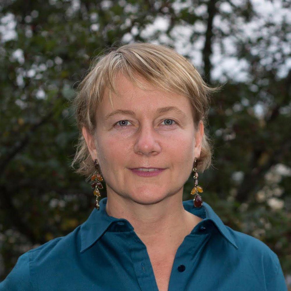 Lissa Weinmann